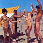 Nudiism.com - Nudists around the world
